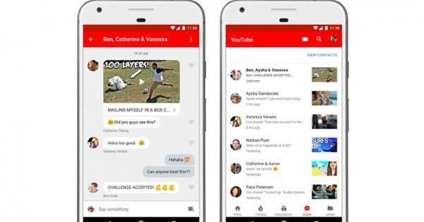 YouTube Users Will No Longer Be Able to Direct-Message Each Other After Sept. 18 – Adweek