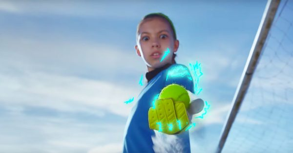 'You're It' Becomes a Rallying Cry for Kids to Push Their Limits in Nike's New Anthem – Adweek
