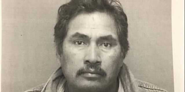 Police sayLopez-Herrera was previously in custody in January for other violent crimes.