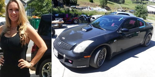 Heather Gumina, also known as Heather Waters, was reported missing in Northern California in July.