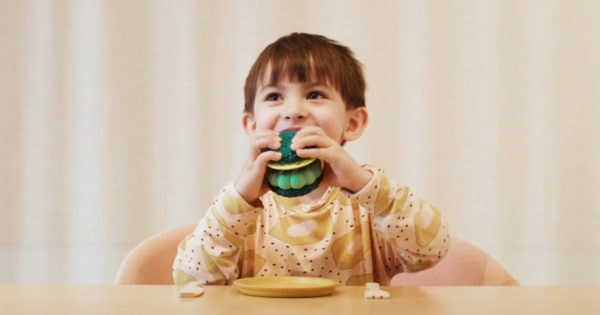 3-D Printed Toys Imagine the Future of Food to Make Kids Receptive to Sustainable Ideas – Adweek