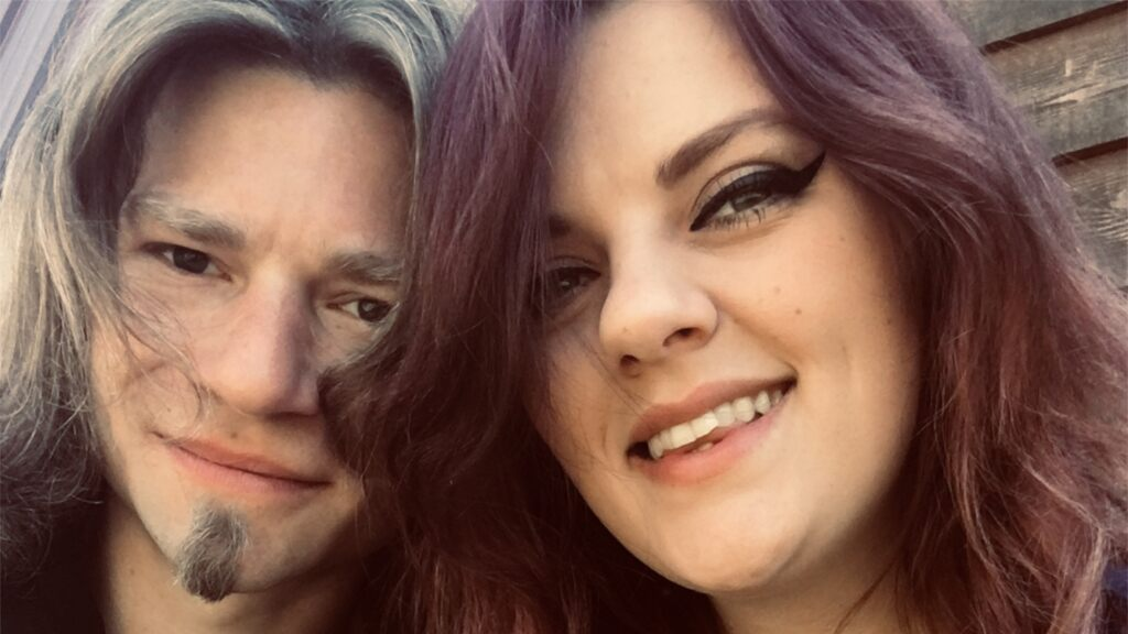'Alaskan Bush People' star Bear Brown and Raiven Adams call it quits 2 weeks after revealing engagement