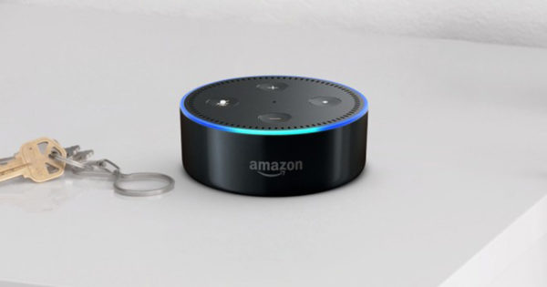 Alexa Isn't Political, But She Can Make Campaign Donations – Adweek