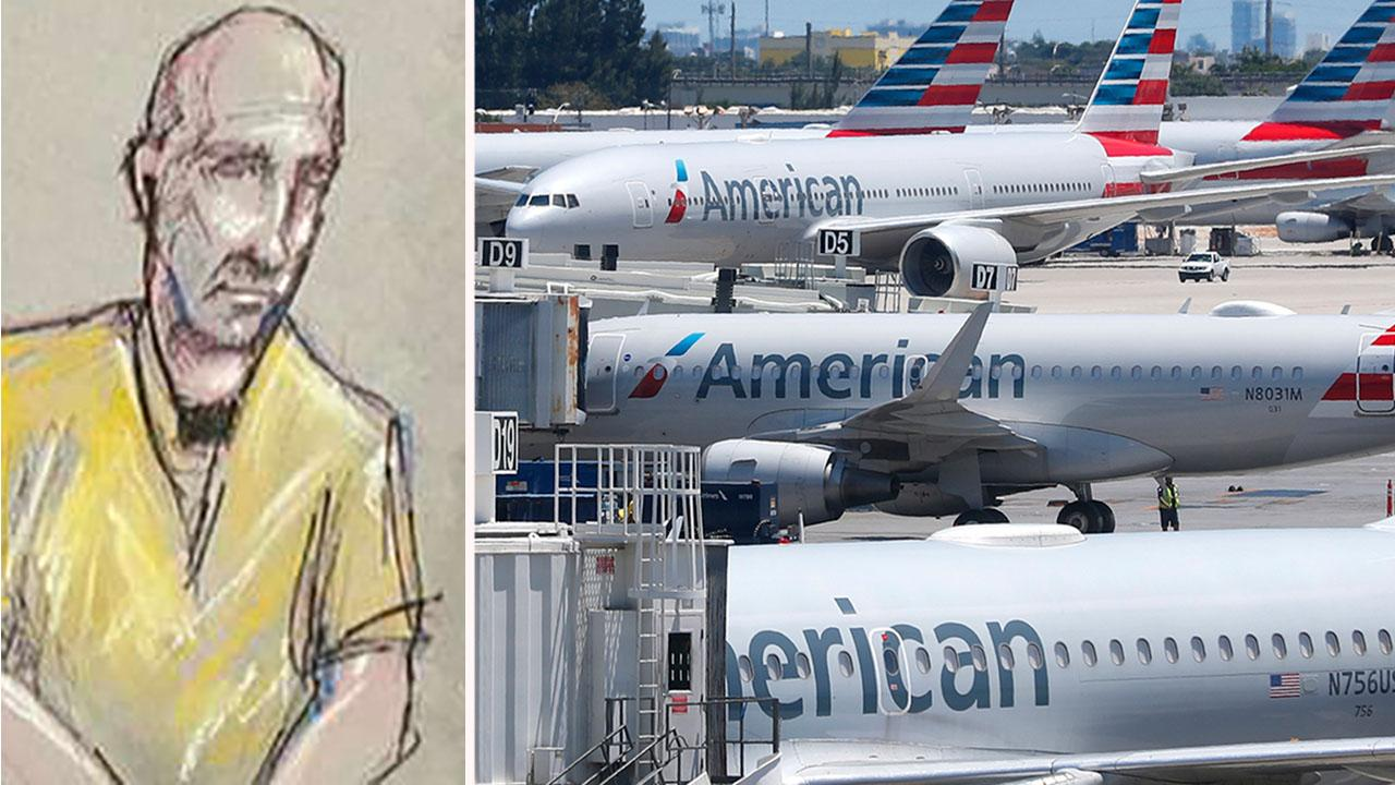 American Airlines mechanic shared 'disturbing' ISIS videos, told agents he had 'evil side,' prosecutors say