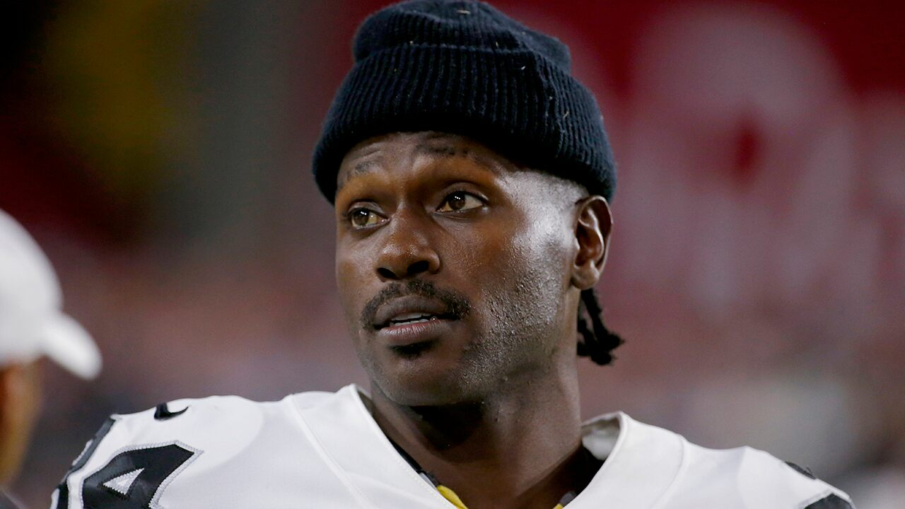 Antonio Brown loses endorsement deal with helmet manufacturer Xenith amid sexual assault investigation: report