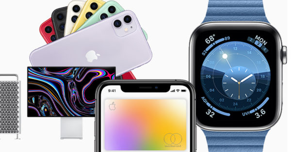 Apple Remains the USA's Most Relevant Brand for the 5th Year, While Nike Plummets – Adweek