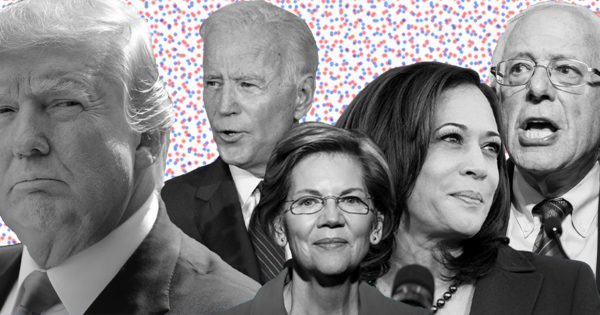Behind the Brand Messaging of All the Presidential Candidates – Adweek
