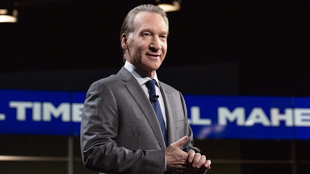 Bill Maher asks GOP's Joe Walsh about his 'seething, frothing hatred' for Barack Obama