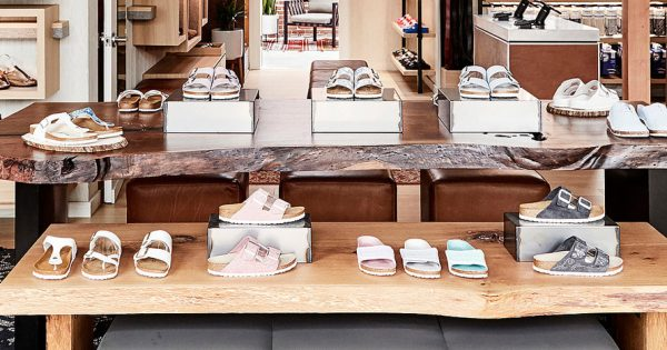 Birkenstock Says Amazon Was Not a Good Fit – Adweek