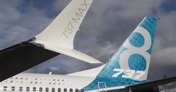 Boeing Pledges $144,500 to Families Affected by Max 8 Crashes – Adweek