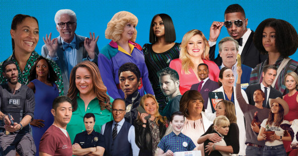 Broadcasters Used to Worry About Cannibalizing Viewers, but They're Debuting 64 Shows This Week – Adweek