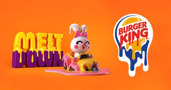 Burger King Is Removing Plastic Toys From Kids Meals in the UK – Adweek