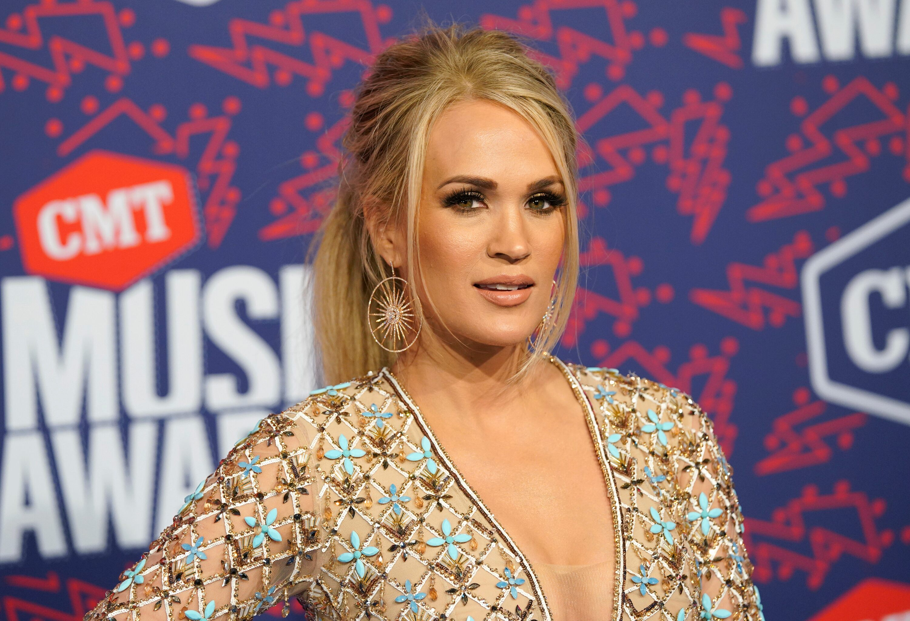 Carrie Underwood Reveals The One Condition She Has For An