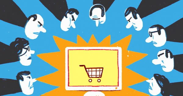 Consumers' Trust in Brands Has Fallen to a New Low. Surprised? Probably Not – Adweek
