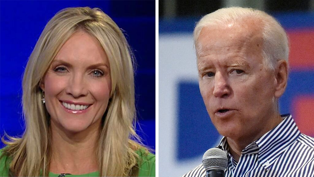 Dana Perino: Joe Biden 'continues to defy gravity' in 2020 race