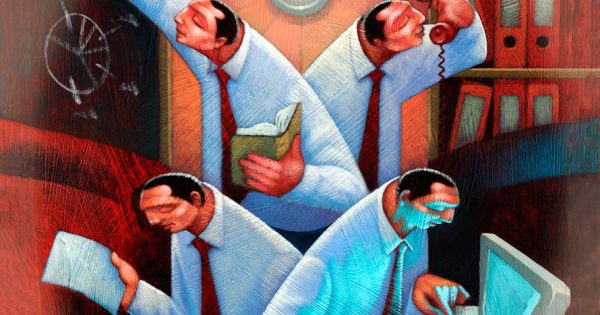 Data Users Need to Reclaim Their Humanity Among All the Algorithms – Adweek