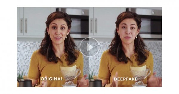 Facebook, Microsoft and the Partnership on AI Form the Deepfake Detection Challenge – Adweek