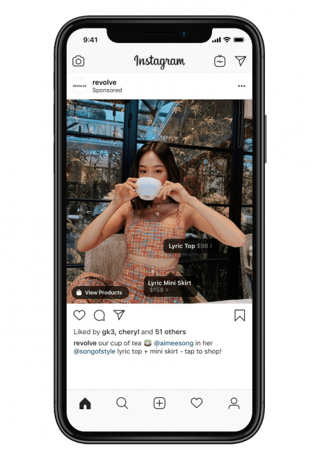 Facebook and Instagram Are Testing New Shopping Features – Adweek