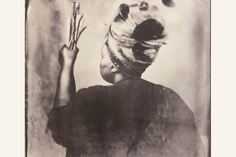 Grenfell victim Khadija Saye's salvaged images to be sold for charity at Victoria Miro