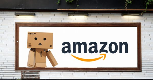 Here's How Amazon Will Impact the Entire Advertising Ecosystem – Adweek