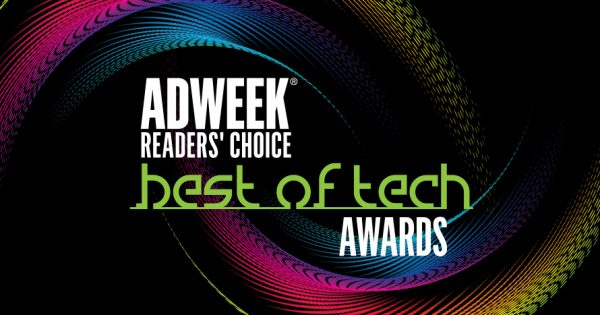 Here's Who You Picked for Our First-Ever Best of Tech Awards Finalists – Adweek