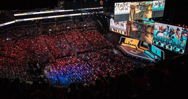 How Activision Blizzard Is Using Nielsen to Cut Through Faulty Esports Numbers – Adweek