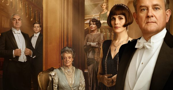 How Downton Abbey's Score Became One of Its Most Powerful Brand Assets – Adweek