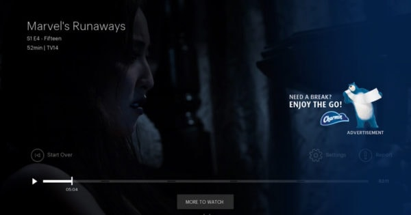 Hulu's Pause Ads Move Out of Beta, With More New Formats in the Works – Adweek