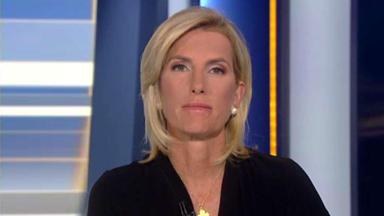 Ingraham: On 9/11 we must acknowledge 'some influential Americans do not respect the rule of law'