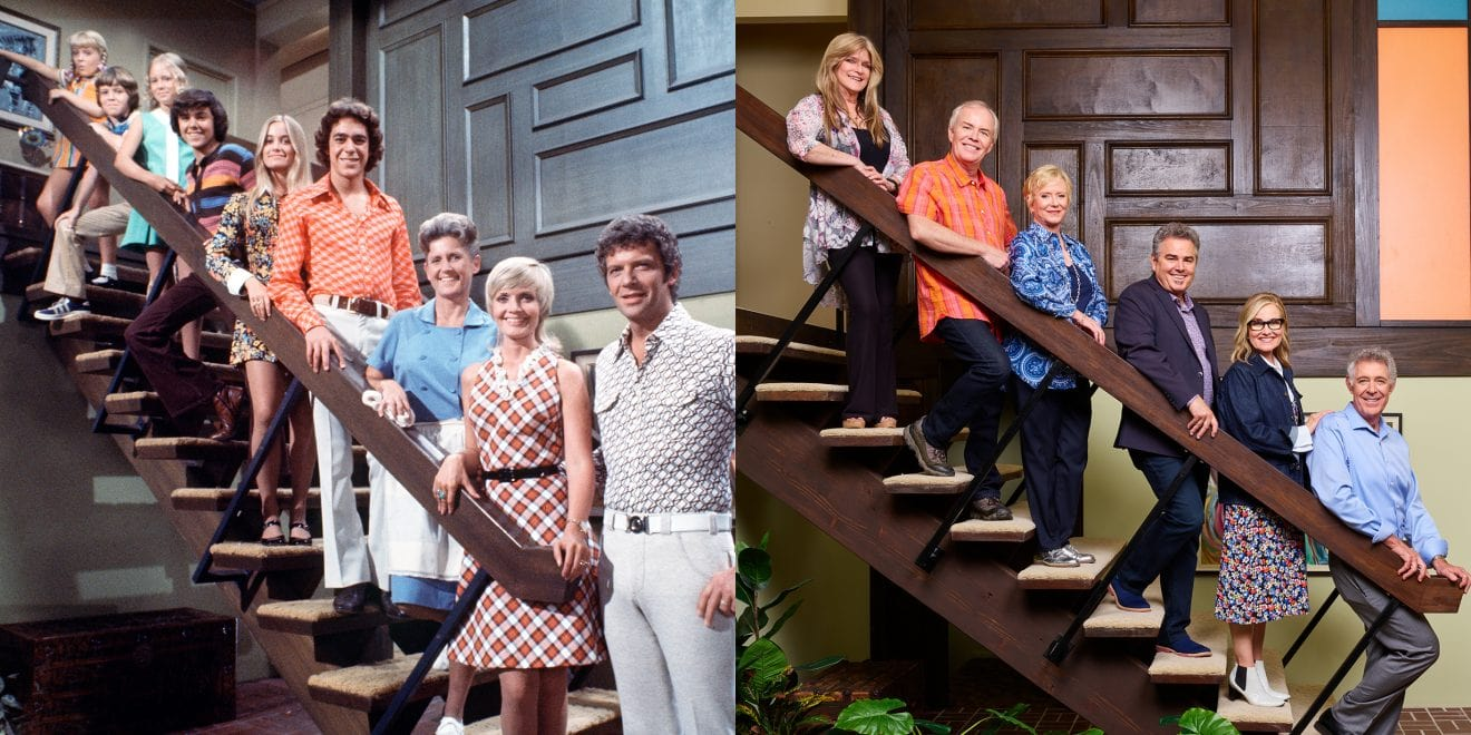 Inside Discovery's Restoration of the Iconic Brady Bunch Home – Adweek