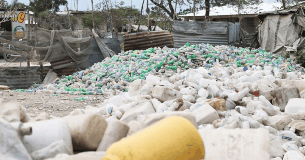 Inside HP's Investment and Commitment to Reducing Ocean-Bound Plastic in Haiti – Adweek