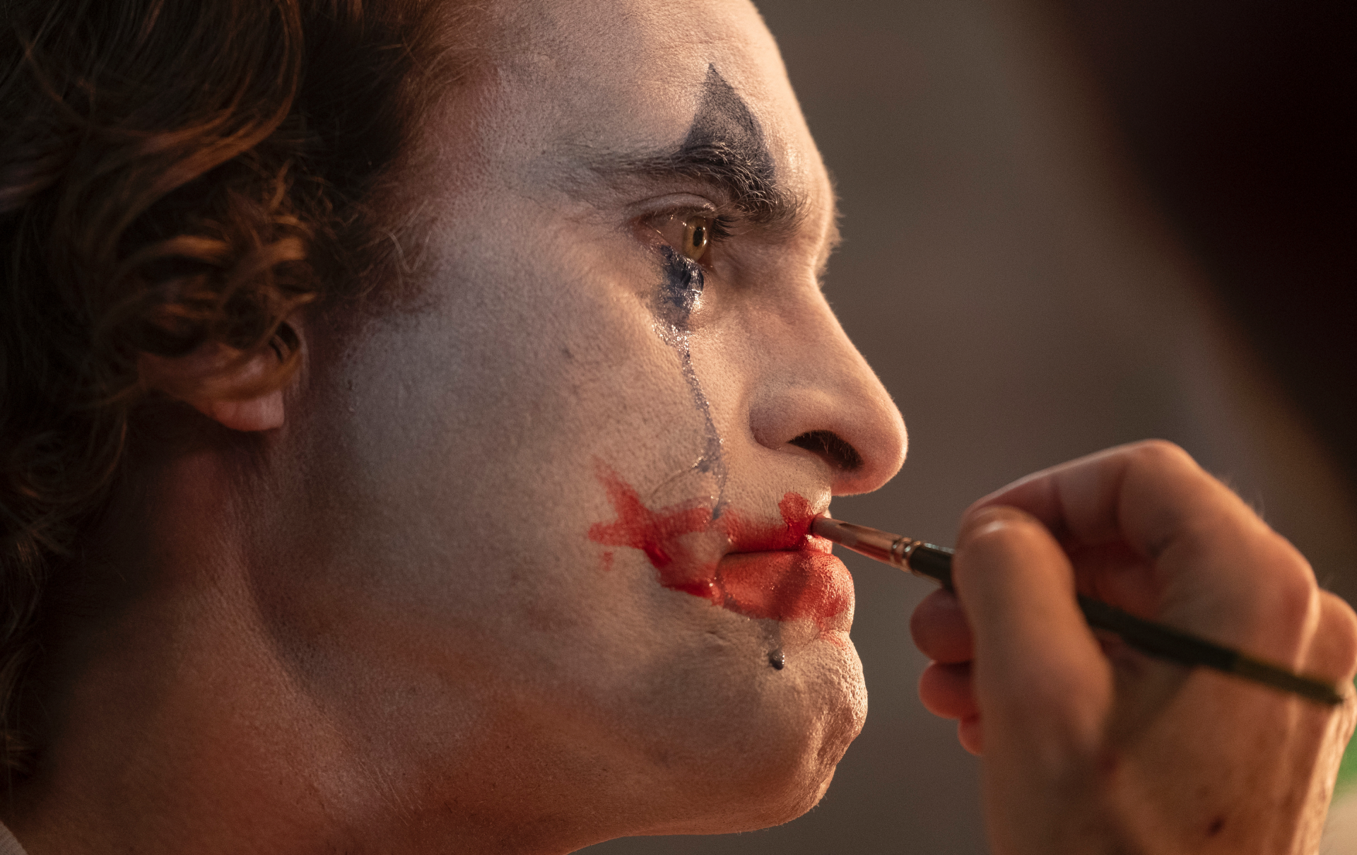 'Joker' star Joaquin Phoenix leaves interview after being asked if movie will 'inspire' violence