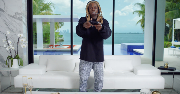 Lil' Wayne Is the Worst Teammate Anyone Could Ask for in New Ubisoft Game Ad – Adweek
