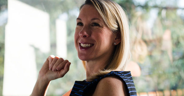 LinkedIn CMO Shannon Brayton Is Leaving at the End of the Year – Adweek