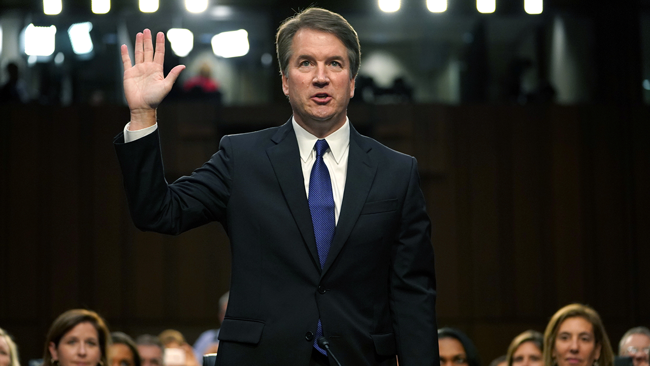 Lisa Boothe: Blasey Ford attorney's statements about Kavanaugh accusations undermine credibility of her client