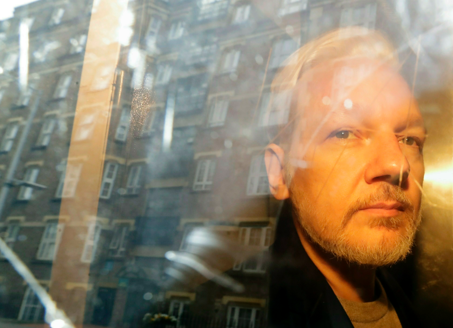 Major data breach puts all Ecuadorans - including Julian Assange - at risk of identity theft, security firm warns
