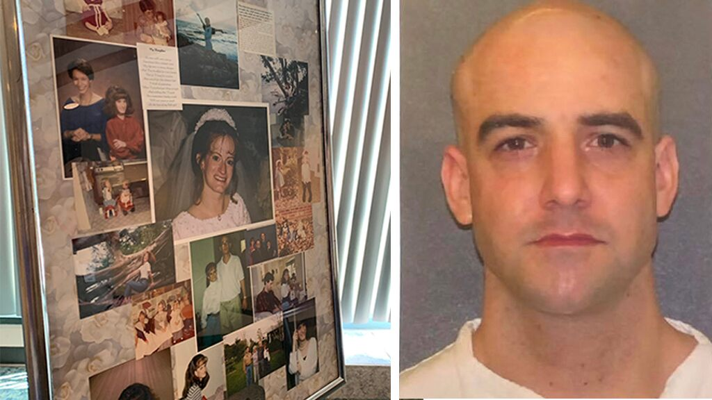 Man jailed in Texas is charged with murdering Florida woman who vanished in 2004