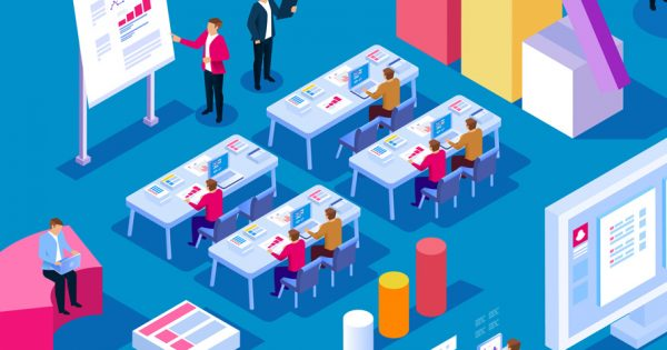 Marketing Tech and Data Science Are Essential Building Blocks of Digital Transformation – Adweek
