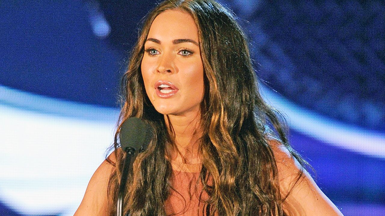 Megan Fox had 'breakdown' after movie bombed, didn't feel supported by feminists