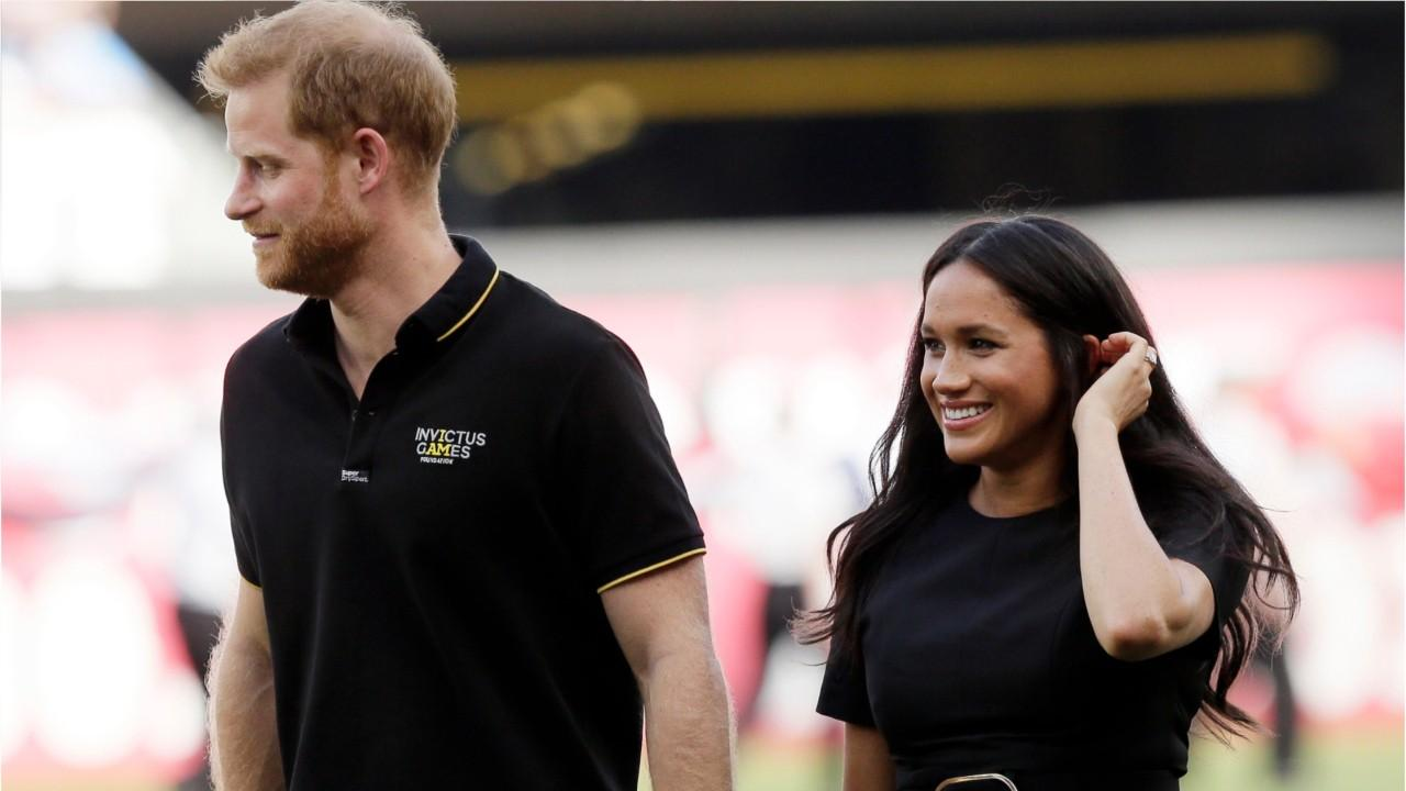 Meghan Markle, Prince Harry's son Archie is 'key' to 'turn the tide' after public backlash, says royal expert