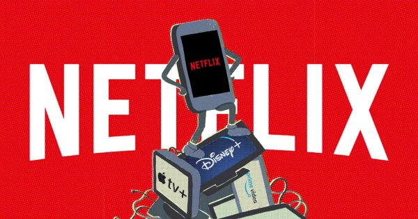 Most of Netflix's Newest Rivals Aren't Really Trying to Take On Netflix – Adweek