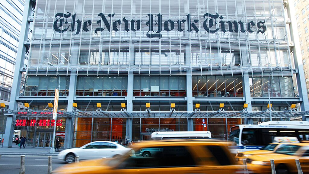 NYT reporters behind Kavanaugh story claim key information was removed by editors