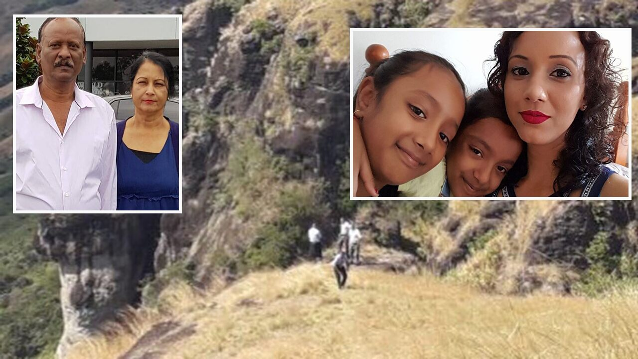 New Zealand man arrested in 'witchcraft' deaths of 5 Fiji family members