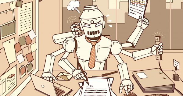 No, Artificial Intelligence Isn't Coming After Copywriting Jobs – Adweek
