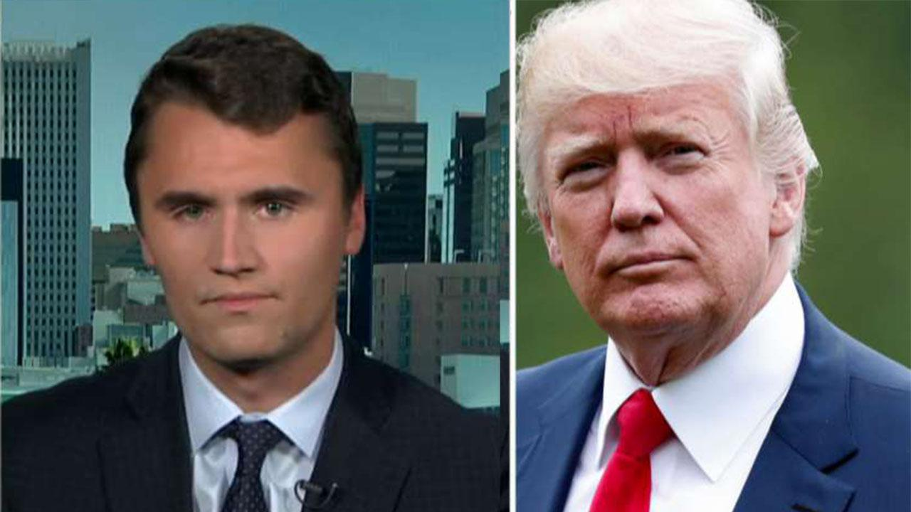 Nobel Peace Prize laureates weigh in on Trump's chance of winning