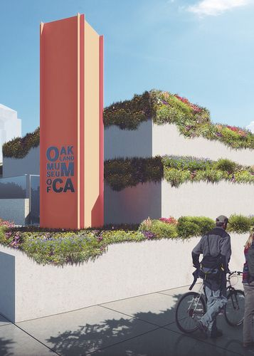 Oakland's 'museum of the people' launches $85m capital campaign