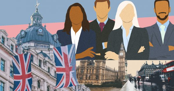 Over Half of UK Business Leaders Are Not Prepared for Brexit – Adweek