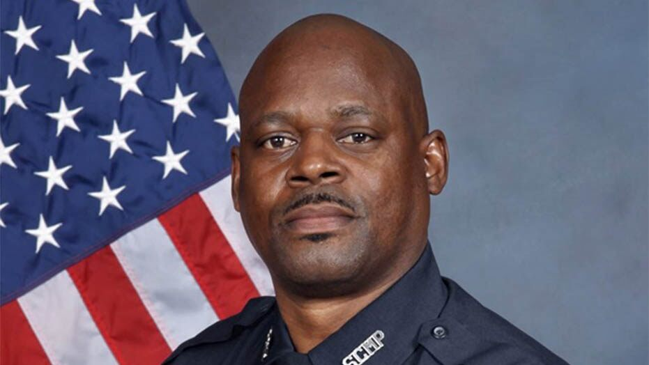 Savannah Police Sgt. Kelvin Ansari gave his son advice about life in phone conversation hours before death