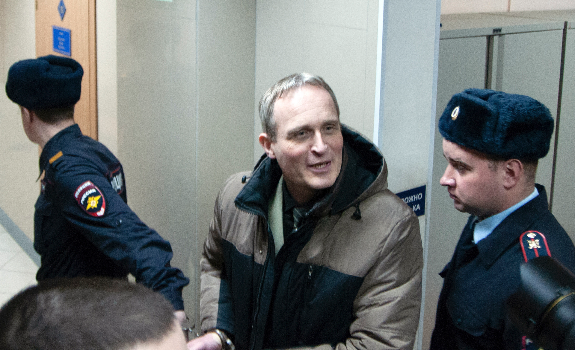 State Department hits Russia over jailing of Jehovah's Witnesses for 'peaceful religious practice'