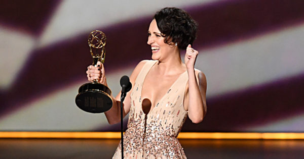 Streaming Services Dominated the Emmys—in Both Awards and Ads – Adweek